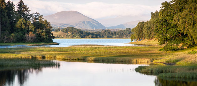 Stay In A Holiday Farmhouse In Scotland