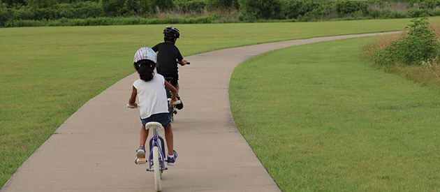What you need to know before buying a kid's bike