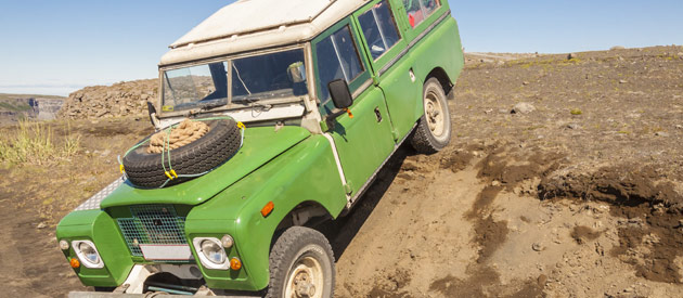 Tips for choosing the right 4x4 adventure vehicles for your needs