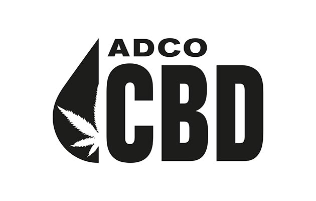 ADCO CBD - Legendary stress and pain relief within your reach