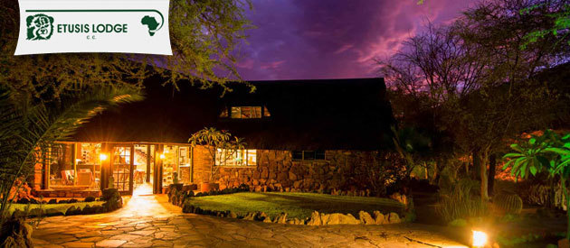 etusis game reserve, etusis lodge, accommodation, bush lodge, restaurant, karabib, erongo, namibia, horse riding, camping site, activities