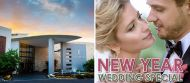 NEW YEAR WEDDING SPECIAL - THE FAIRWAY HOTEL, SPA & GOLF RESORT